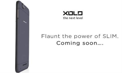 Xolo Coming Soon with Q1110: Latest Teaser Hints At A Slim Profile