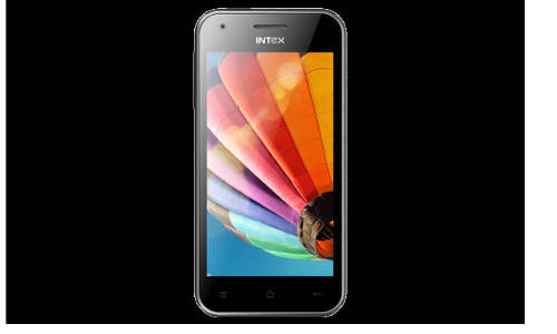 Intex Aqua I4 Phablet and Cloud Y5 Listed on Official Website