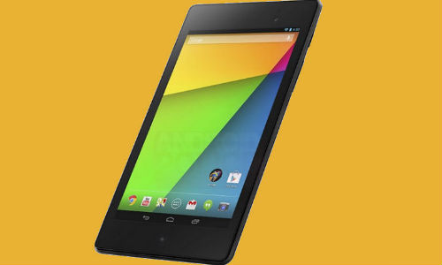 Android 4.3 Jelly Bean: Nexus 7 Receives The Update