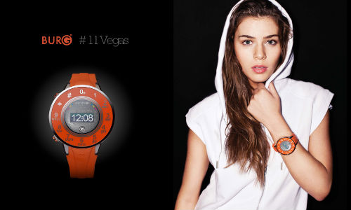 Burg Launched Its Watch Phones with Camera Starting at Rs 17,781