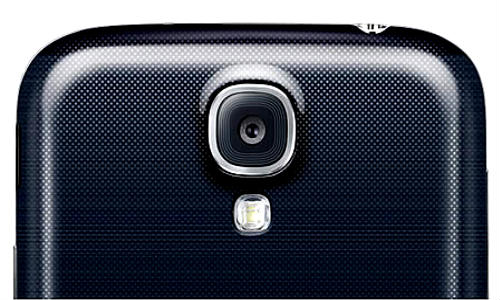 Samsung Reportedly Working on 16MP OIS Camera: Not a Part of Note 3
