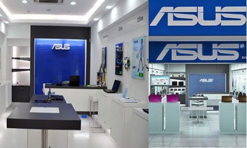 Asus Opens Second Store At Chennai