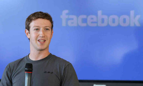 Mark Zuckerberg Targets to Get 82 Million Facebook Users From India