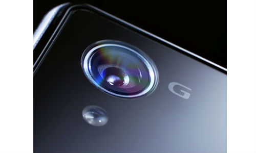 Sony Xperia Z1 Camera Sensor Picture Teased With A G Lens