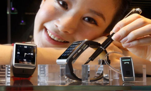 Samsung Smartwatch Galaxy Gear to launch on September 4