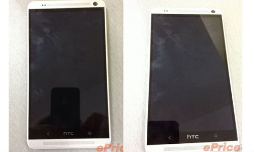 HTC One Max To Come Running On Android 4.3 and Sense 5.5 UI