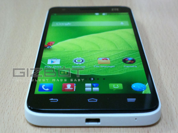 Exclusive: ZTE Grand S To Make Its Debut in India Soon