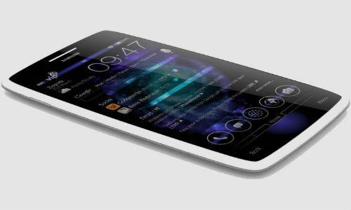 Metal Body Samsung Galaxy S5 : A reality?