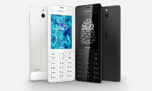 Nokia 515 Dual SIM Gets Listed  on Nokia India website