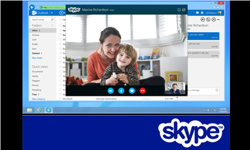Skype to launch 3D video chat?