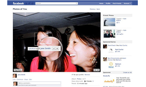 Facebook Has Plans For Your Display Pictures Facial Recognition