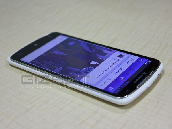 Lenovo S920 In Depth Review: Punchy Performer, Stunning Entertainer
