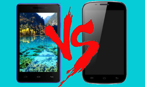 Micromax A74 Canvas Fun Vs Karbonn Smart A26: Which One Is Better?