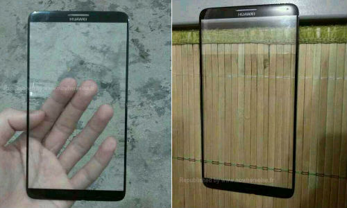 Huawei 6.1 Inch Display Panel Leaks Out: Is it Ascend Mate 2?