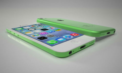 Apple iPhone 5C: Top 5 Rumors You Should Know