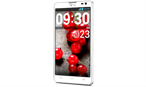 LG Optimus L9 2 Unveiled: All That You Need to Know
