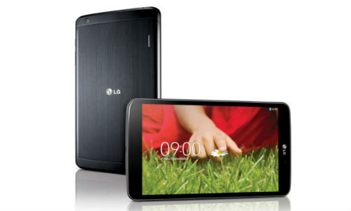 Top 5 Detailed Features of LG G Pad 8.3
