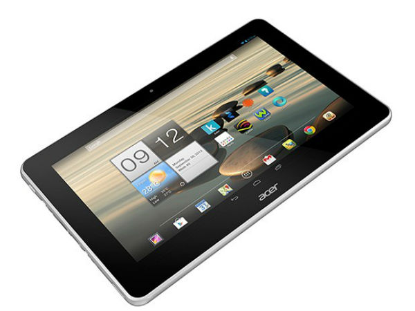 10.1-inch HD Tablet Goes Official