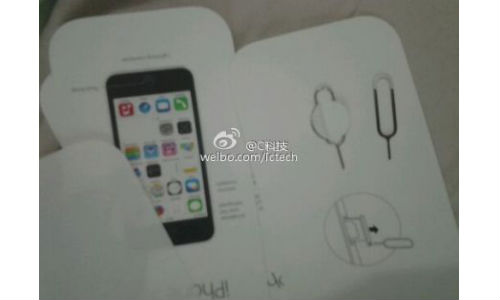 iphone 5c manual apple iphone 5c user manual leaks ahead of september 10 11108