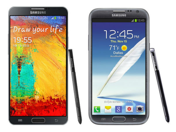 Galaxy Note 3: Concept Render Appears Ahead of Anticipated September 4