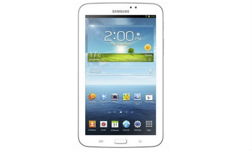 Samsung Galaxy Tab 3 T210 Released in India for Rs. 12,399
