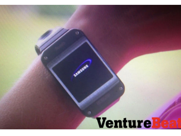 Finally, a smart watch that you can call personal