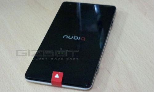 Exclusive: India To Get Modified Version of ZTE Nubia Z5 Mini