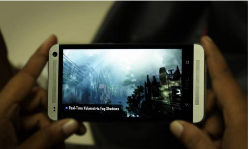 HTC Working On China Only Custom Mobile OS?