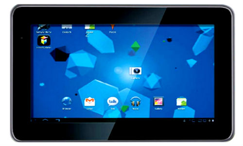 Lava E-Tab Velo Plus Android Jelly Bean 4.2 Tablet Launched at Rs 4699