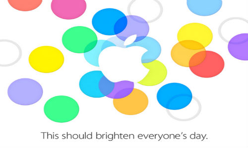 Apple To Announce iPhone 5S, iPhone 5C on September 10