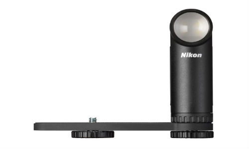 IFA 2013: Nikon Announced COOLPIX P7800 and LD-1000 LED Movie Light