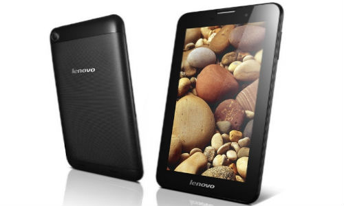 Lenovo A3000: Voice Calling Tablet Now Available Online At Rs 14,949