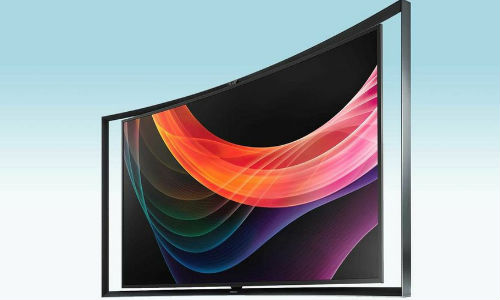 Samsung Flaunts World's First 'Curved UHD TV' At IFA 2013