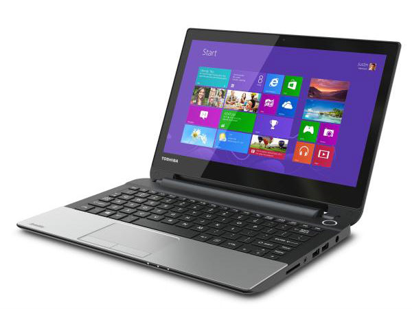 Toshiba IFA 2013: Satellite Encore Tab, Click Detachable PC Launched