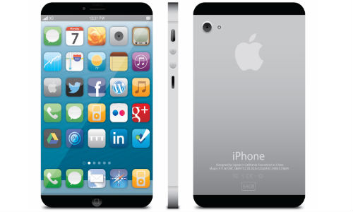 iPhone 6: Apple To Come Up With A 6 Inch Display Phablet? [Report]