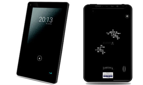 Zebronics Enters Tablet Market With Zebpad 7T100, 7c and 9c