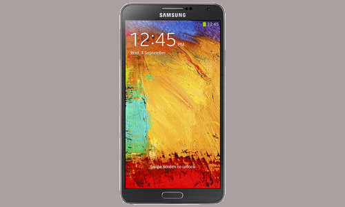 Samsung Galaxy Note 3 Coming To India This Month: 5 Top Competitors