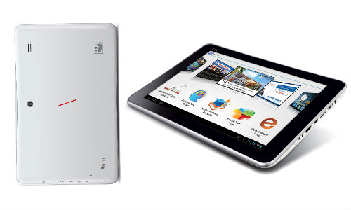 iBall Edu-Slide: 10 Inch Tablet Launched in Wi-Fi and 3G VariantiBall