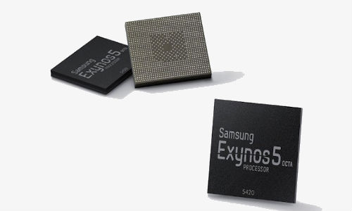 Samsung Exynos 5 Octa CPU Ready to Use all 8 Cores at Time By Q4