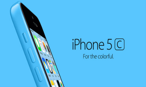 Apple Launches Multi-Colored iPhone 5C in Plastic Chassis