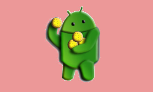 Android Ladoo Can Come After KitKit ..But Only If You Help