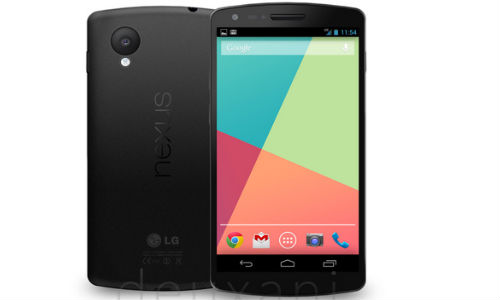 LG D280 might be The new Nexus 5