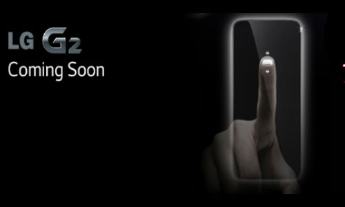 LG G2 Gets Listed Online, Coming to India in October