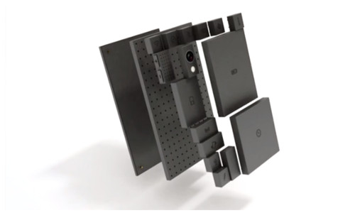 Support Phonebloks: A Phone That You Can Upgrade One Piece At A Time
