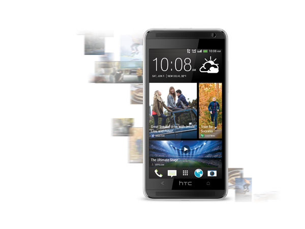 Mid -End Android Smartphone