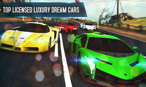 Asphalt 8 Airborne for iOS goes free for the weekend
