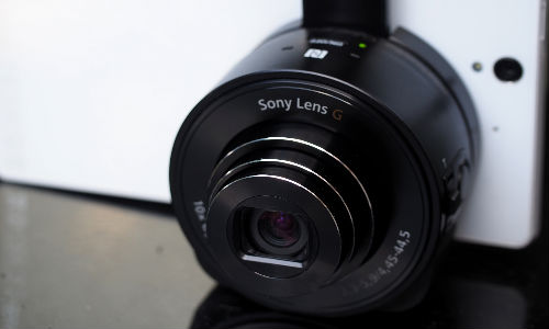 Camera360 App For Sony QX10 and QX100 Cameras Coming By September End