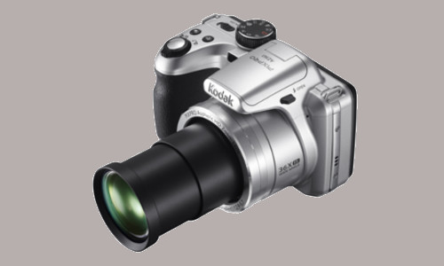 Kodak Launches PIXPRO AZ 361 Super Zoom Camera in India