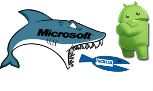 Nokia Had Plans To Dodge Windows With Android Before Microsoft Buyout
