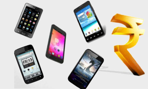 Phablets To Cannibalize Tablet Sales Very Soon : IDC